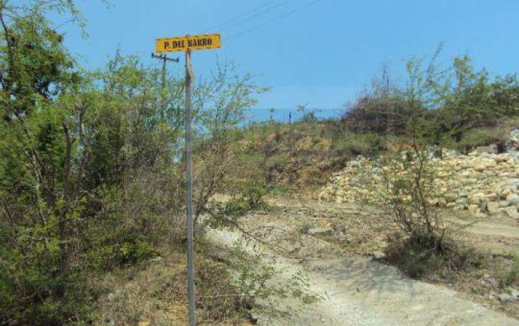Foto de terreno habitacional en venta en manzana 43 lote 7, el barro, santiago, nuevo león, 219033 no 02
