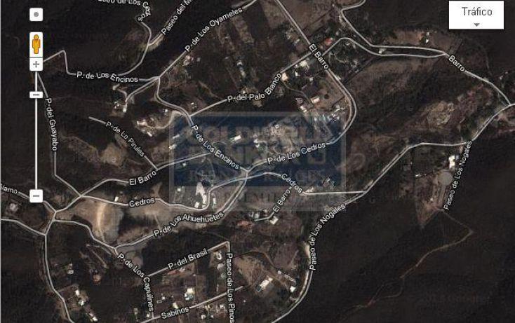 Foto de terreno habitacional en venta en manzana 43 lote 7, el barro, santiago, nuevo león, 219033 no 07