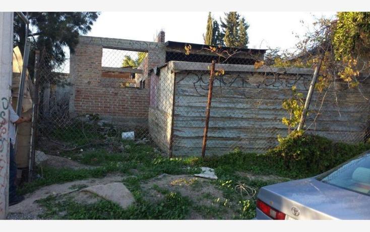 Foto de terreno habitacional en venta en  manzana 45lote 10, terrazas del valle, tijuana, baja california, 1609650 No. 01