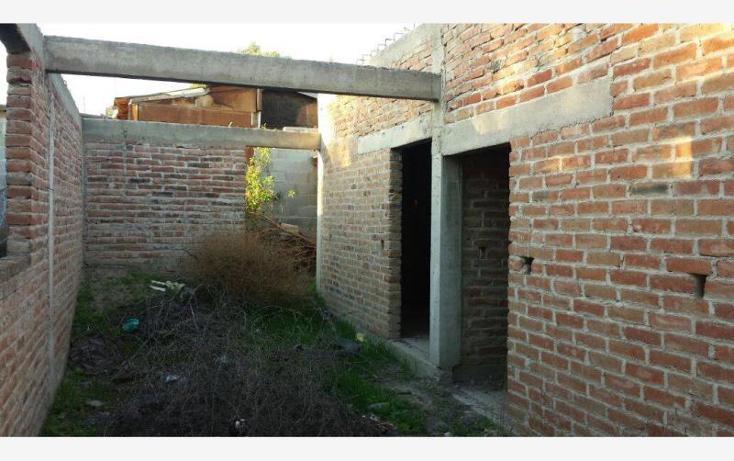 Foto de terreno habitacional en venta en  manzana 45lote 10, terrazas del valle, tijuana, baja california, 1609650 No. 03