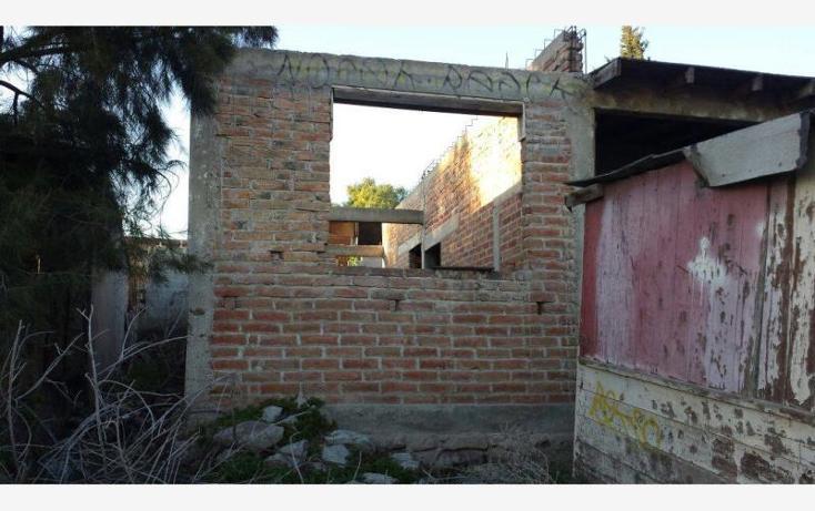 Foto de terreno habitacional en venta en  manzana 45lote 10, terrazas del valle, tijuana, baja california, 1609650 No. 05