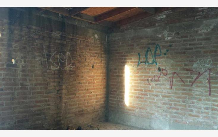 Foto de terreno habitacional en venta en  manzana 45lote 10, terrazas del valle, tijuana, baja california, 1609650 No. 06