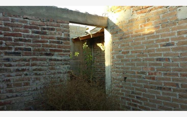 Foto de terreno habitacional en venta en  manzana 45lote 10, terrazas del valle, tijuana, baja california, 1609650 No. 07