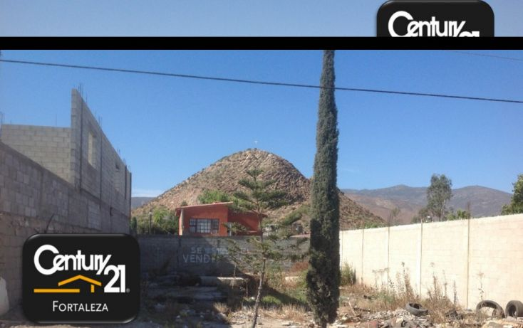 Foto de terreno habitacional en venta en manzana 53 lote 13, ejido matamoros, tijuana, baja california norte, 1720504 no 01