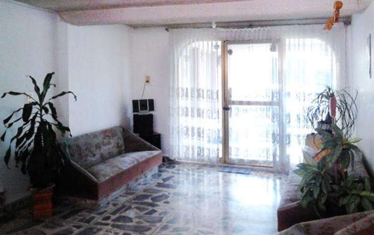 Foto de casa en venta en  manzana 6, izcalli jardines, ecatepec de morelos, m?xico, 1424845 No. 02
