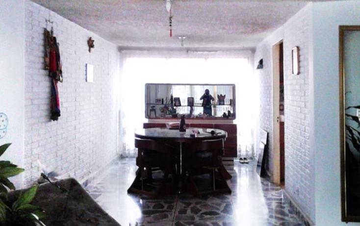 Foto de casa en venta en  manzana 6, izcalli jardines, ecatepec de morelos, m?xico, 1424845 No. 03
