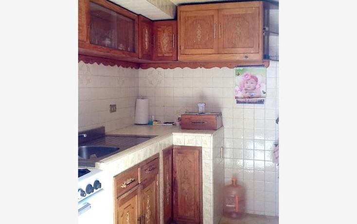 Foto de casa en venta en  manzana 6, izcalli jardines, ecatepec de morelos, m?xico, 1424845 No. 04