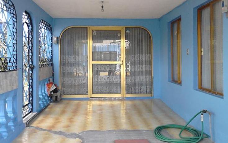 Foto de casa en venta en  manzana 6, izcalli jardines, ecatepec de morelos, m?xico, 1424845 No. 07