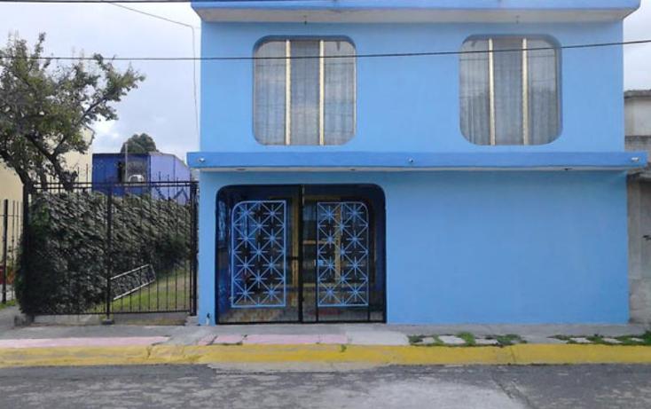 Foto de casa en venta en  manzana 6, izcalli jardines, ecatepec de morelos, m?xico, 1424845 No. 08