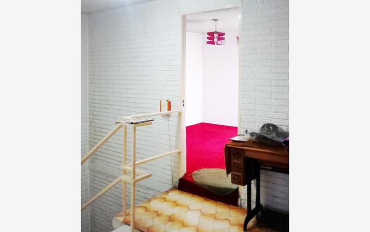 Foto de casa en venta en  manzana 6, izcalli jardines, ecatepec de morelos, m?xico, 1424845 No. 10
