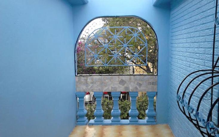 Foto de casa en venta en  manzana 6, izcalli jardines, ecatepec de morelos, m?xico, 1424845 No. 14