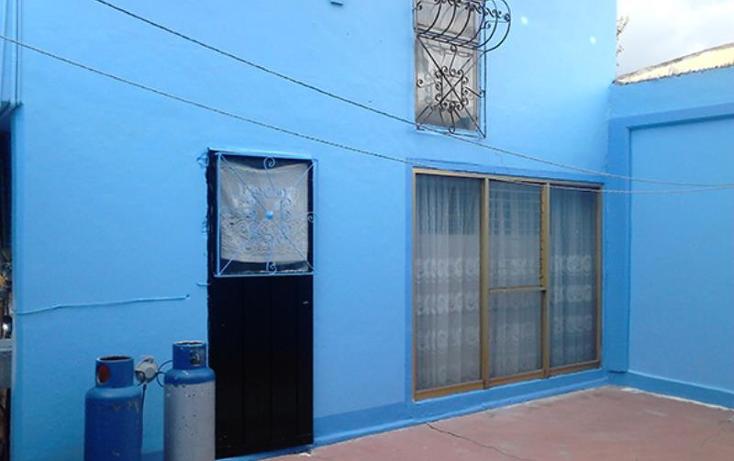 Foto de casa en venta en  manzana 6, izcalli jardines, ecatepec de morelos, m?xico, 1424845 No. 15