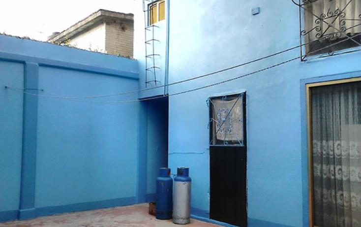 Foto de casa en venta en  manzana 6, izcalli jardines, ecatepec de morelos, m?xico, 1424845 No. 16
