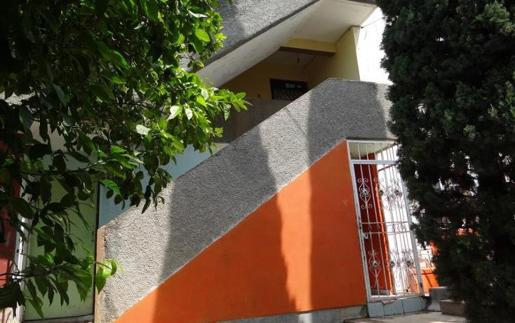 Foto de departamento en venta en  manzana 60 edificio 472-d, san josé chapultepec, tuxtla gutiérrez, chiapas, 1705762 No. 01