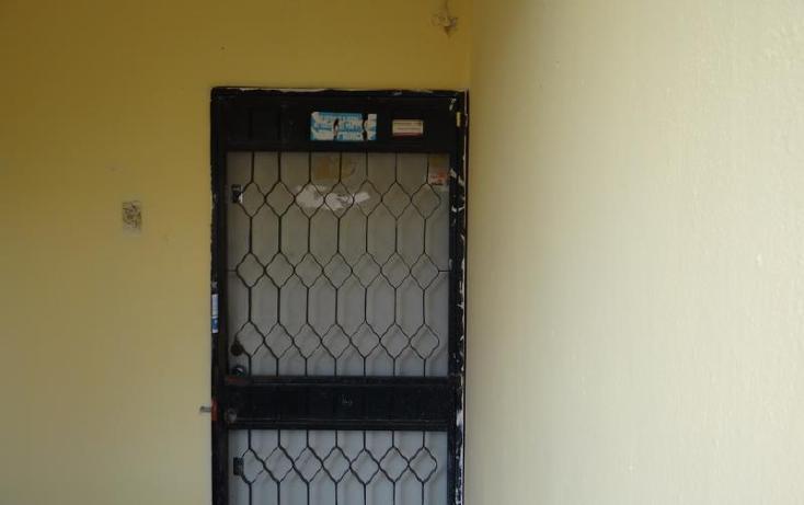 Foto de departamento en venta en  manzana 60 edificio 472-d, san josé chapultepec, tuxtla gutiérrez, chiapas, 1705762 No. 02