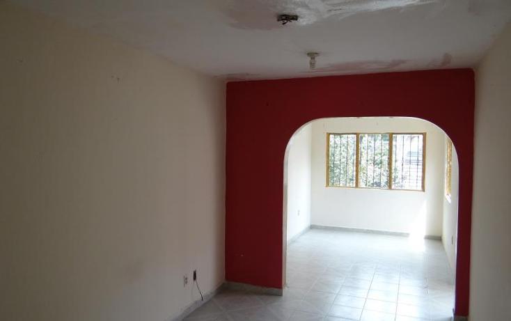 Foto de departamento en venta en  manzana 60 edificio 472-d, san josé chapultepec, tuxtla gutiérrez, chiapas, 1705762 No. 03