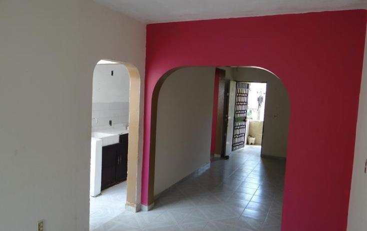 Foto de departamento en venta en  manzana 60 edificio 472-d, san josé chapultepec, tuxtla gutiérrez, chiapas, 1705762 No. 04