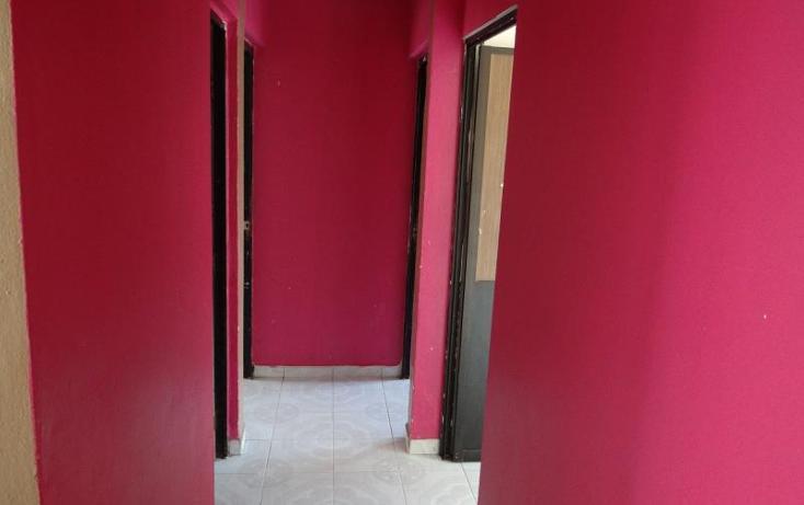 Foto de departamento en venta en  manzana 60 edificio 472-d, san josé chapultepec, tuxtla gutiérrez, chiapas, 1705762 No. 06