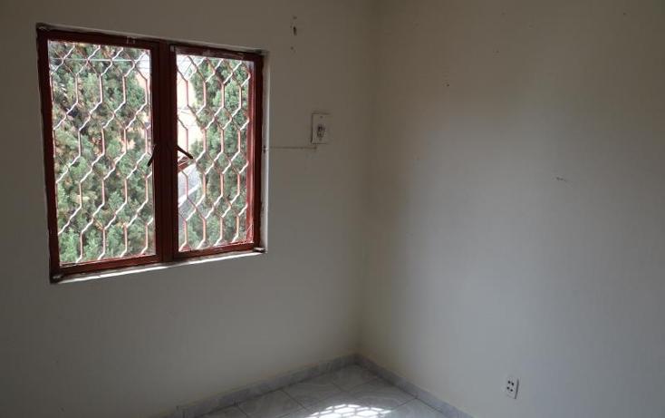 Foto de departamento en venta en  manzana 60 edificio 472-d, san josé chapultepec, tuxtla gutiérrez, chiapas, 1705762 No. 07