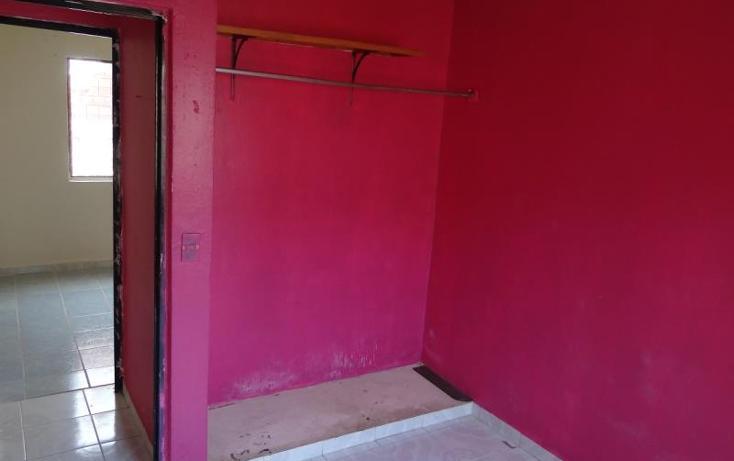 Foto de departamento en venta en  manzana 60 edificio 472-d, san josé chapultepec, tuxtla gutiérrez, chiapas, 1705762 No. 09