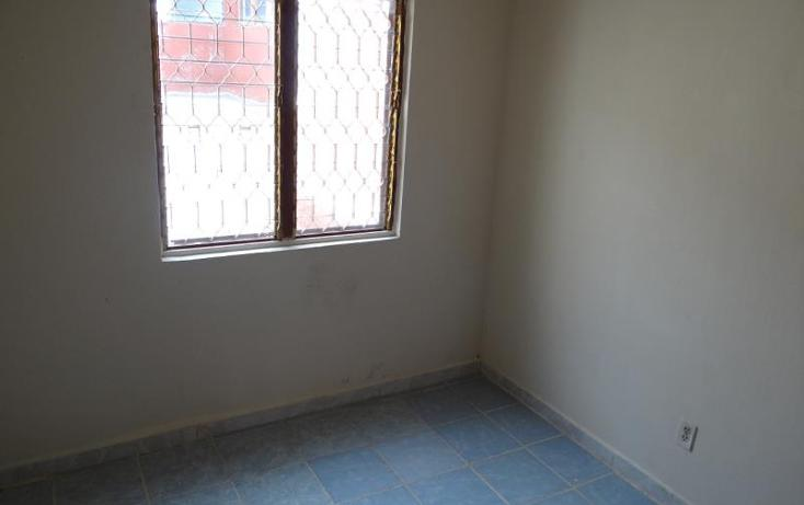 Foto de departamento en venta en  manzana 60 edificio 472-d, san josé chapultepec, tuxtla gutiérrez, chiapas, 1705762 No. 10