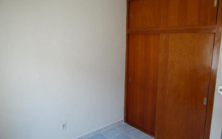 Foto de departamento en venta en  manzana 60 edificio 472-d, san josé chapultepec, tuxtla gutiérrez, chiapas, 1705762 No. 11
