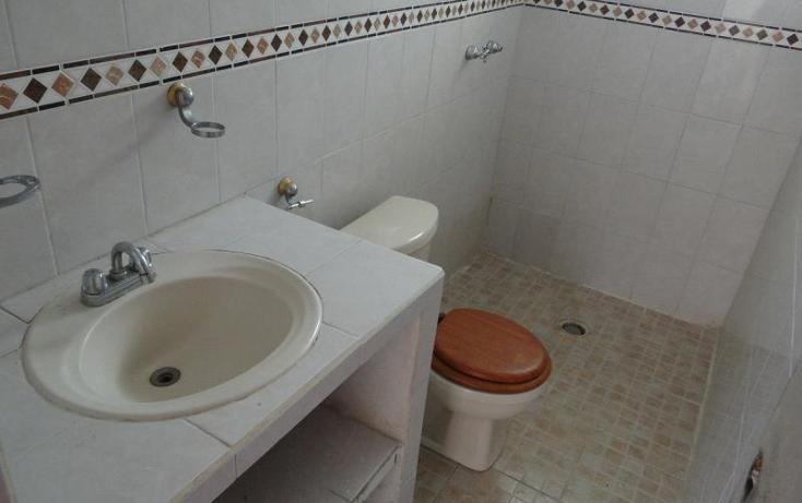 Foto de departamento en venta en andador pretiles manzana 60 edificio 472-d, san josé chapultepec, tuxtla gutiérrez, chiapas, 1705762 No. 12