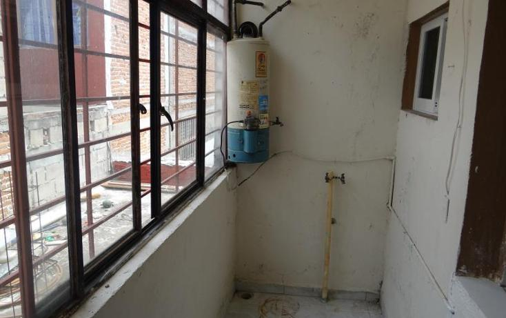 Foto de departamento en venta en  manzana 60 edificio 472-d, san josé chapultepec, tuxtla gutiérrez, chiapas, 1705762 No. 13