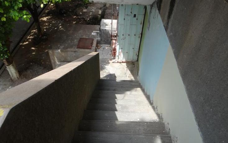 Foto de departamento en venta en  manzana 60 edificio 472-d, san josé chapultepec, tuxtla gutiérrez, chiapas, 1705762 No. 14