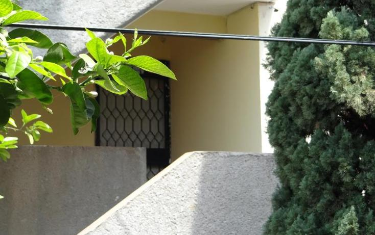 Foto de departamento en venta en  manzana 60 edificio 472-d, san josé chapultepec, tuxtla gutiérrez, chiapas, 1705762 No. 15
