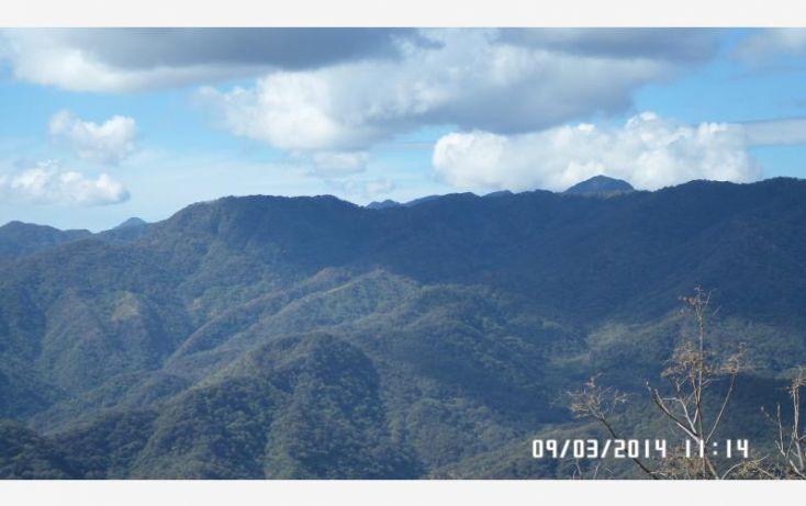 Foto de terreno habitacional en venta en manzana 60, el terrero, minatitlán, colima, 1161461 no 04