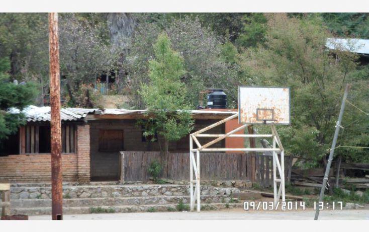 Foto de terreno habitacional en venta en manzana 60, el terrero, minatitlán, colima, 1161461 no 12