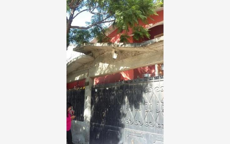 Foto de casa en venta en  manzana 626, jardines de morelos sección islas, ecatepec de morelos, méxico, 1840676 No. 01