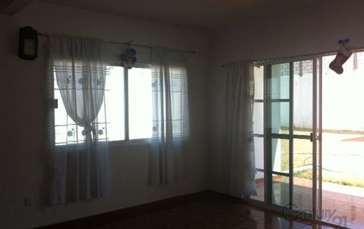 Foto de casa en venta en  , san juan texcalpan, atlatlahucan, morelos, 1711046 No. 10
