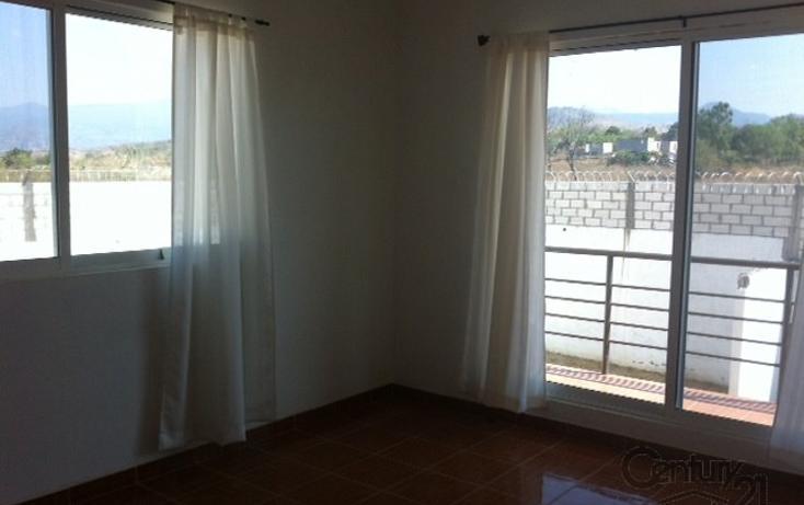 Foto de casa en venta en  , san juan texcalpan, atlatlahucan, morelos, 1711046 No. 16