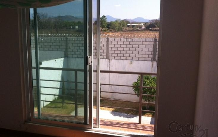 Foto de casa en venta en  , san juan texcalpan, atlatlahucan, morelos, 1711046 No. 17