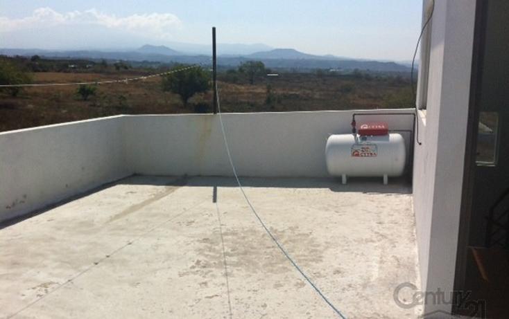 Foto de casa en venta en  , san juan texcalpan, atlatlahucan, morelos, 1711046 No. 19