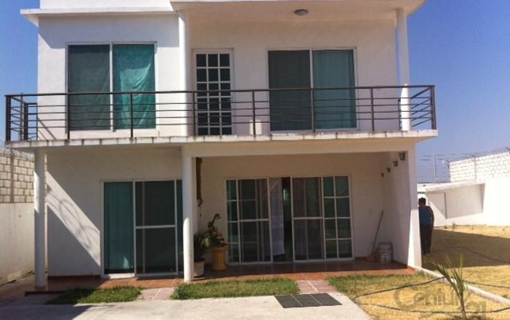 Foto de casa en venta en  , san juan texcalpan, atlatlahucan, morelos, 1711046 No. 22