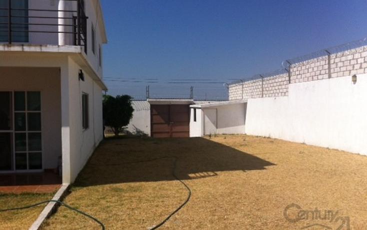 Foto de casa en venta en  , san juan texcalpan, atlatlahucan, morelos, 1711046 No. 23