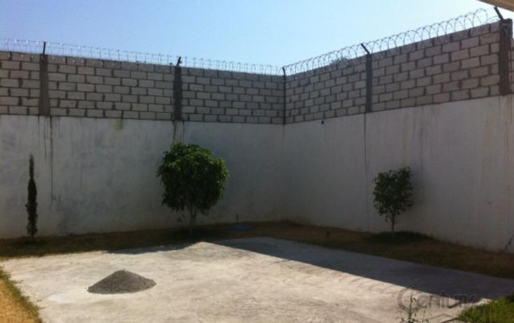 Foto de casa en venta en  , san juan texcalpan, atlatlahucan, morelos, 1711046 No. 24