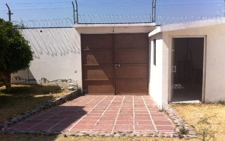 Foto de casa en venta en  , san juan texcalpan, atlatlahucan, morelos, 1711046 No. 25