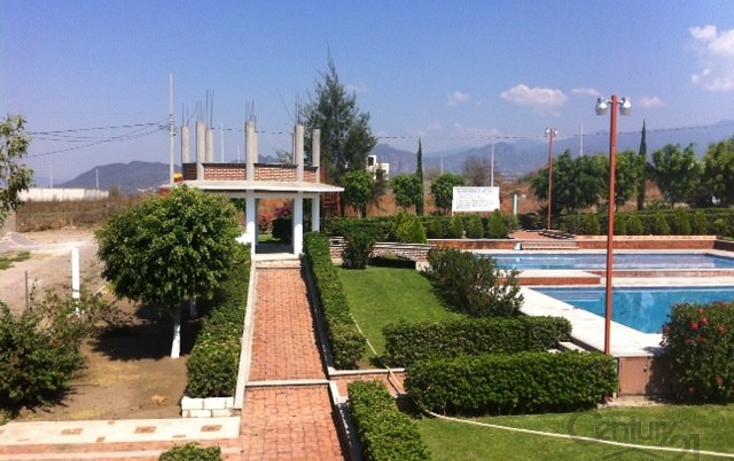 Foto de casa en venta en  , san juan texcalpan, atlatlahucan, morelos, 1711046 No. 28