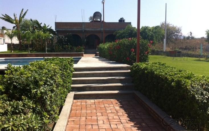 Foto de casa en venta en  , san juan texcalpan, atlatlahucan, morelos, 1711046 No. 32
