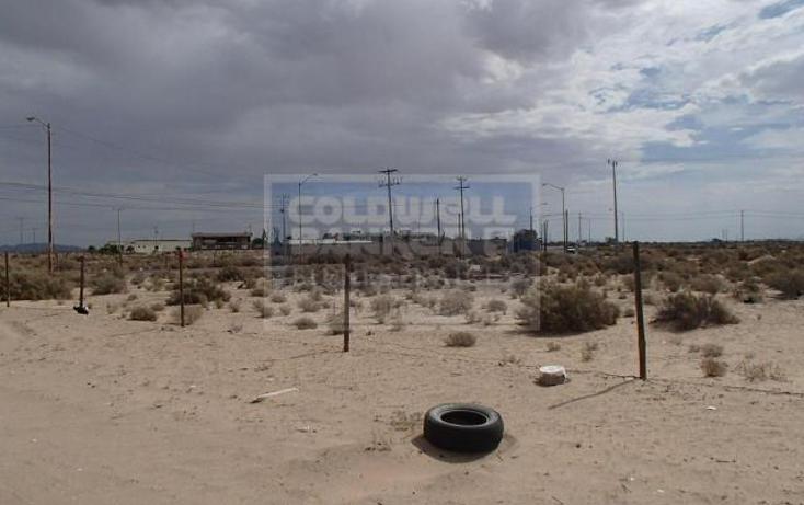Foto de terreno habitacional en venta en  , puerto peñasco centro, puerto peñasco, sonora, 593814 No. 03
