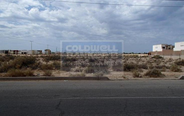 Foto de terreno habitacional en venta en  , puerto peñasco centro, puerto peñasco, sonora, 593814 No. 05