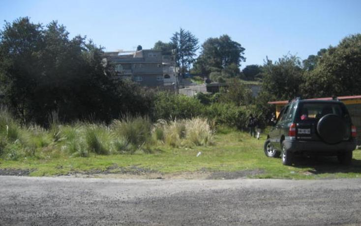 Foto de terreno habitacional en venta en  manzana 6lote 32, san miguel ajusco, tlalpan, distrito federal, 881077 No. 02