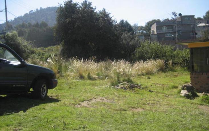 Foto de terreno habitacional en venta en  manzana 6lote 32, san miguel ajusco, tlalpan, distrito federal, 881077 No. 03