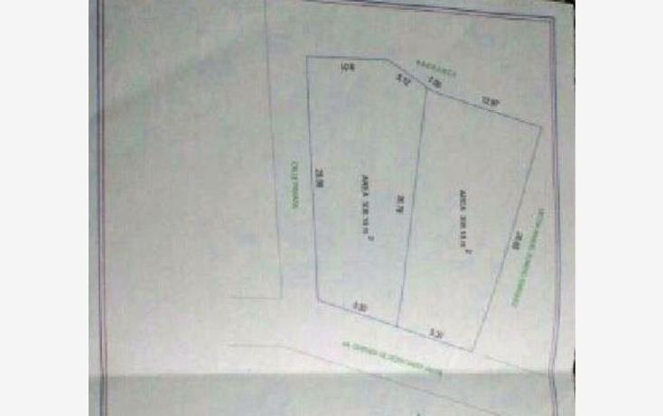 Foto de terreno habitacional en venta en  manzana 6lote 32, san miguel ajusco, tlalpan, distrito federal, 881077 No. 07