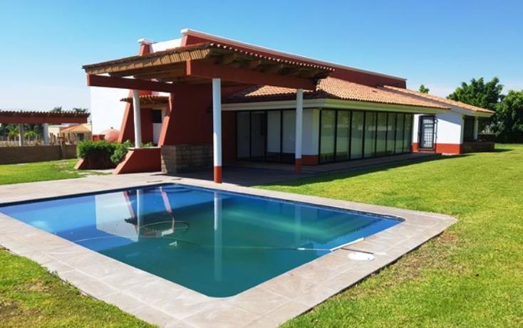 Foto de casa en renta en  manzana 7, country club, guadalajara, jalisco, 2566463 No. 03