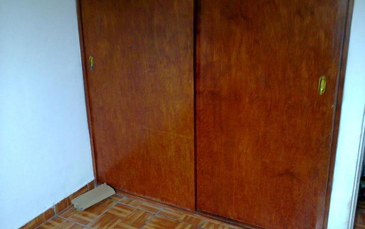 Foto de departamento en venta en manzana 7 lt 7 edificio 8 301, campo 1, cuautitlán izcalli, méxico, 584211 No. 03